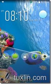 Screenshot Acer Liquid Z205 Tuxlin Blog14