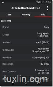 Screenshot Sony Xperia E1 Tuxlin Blog34
