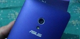 Review Kamera Asus Zenfone 5 Lite