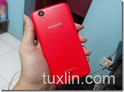 Review Nexian Journey One Tuxlin Blog16