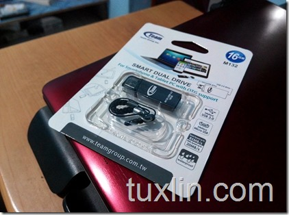 Review Team M132 16GB Tuxlin Blog01