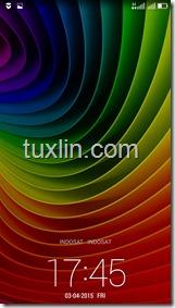 Screenshot Lenovo A6000 Tuxlin Blog16