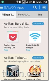 Screenshot Samsung Galaxy J1 Tuxlin Blog25