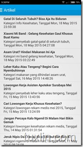 Review Aplikasi Chat Doctor Tuxlin Blog06