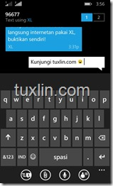 Screenshot Lumia 430 Tuxlin Blog14