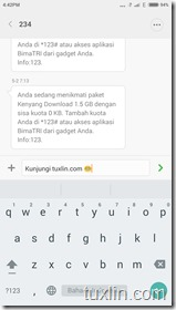 Screenshot Xiaomi Mi3 Tuxlin Blog20