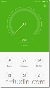 Screenshot Xiaomi Mi3 Tuxlin Blog27