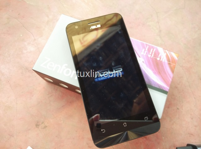 Review Asus Zenfone C Tuxlin Blog