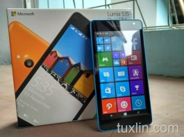 Microsoft Lumia 535 Tuxlin Blog