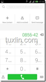 Screenshots Review Infinix Hot Note X551 Tuxlin Blog24
