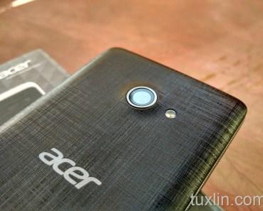 Review Kamera Acer Liquid Z220