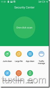 Screenshots Review Meizu M2 Note Tuxlin Blog30