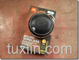 Review JBL Micro Wireless