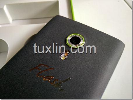 Review Kamera Alcatel Flash 2