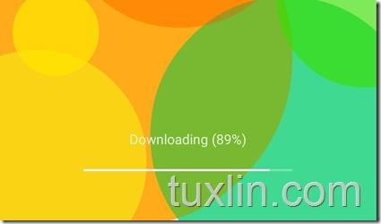 Screenshot Update MIUI 7 Tuxlin Blog04
