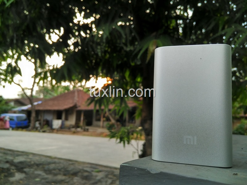 Review Power Bank Xiaomi 10000mAh