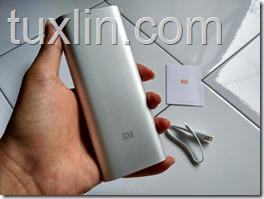 Penampilan Xiaomi Power Bank 16000mAh