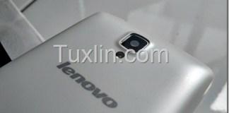 Review Kamera Lenovo A1000