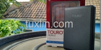 Review Hitachi Touro 1TB
