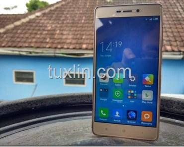 Review Xiaomi Redmi 3