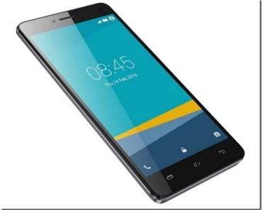 Infinix Hot 3 X553 4G LTE