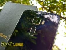 Penampilan Asus Zenfone 3 ZE520KL