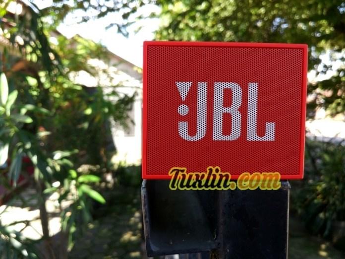 Review JBL GO Bluetooth Speaker