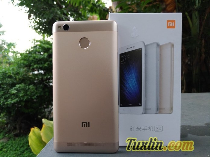 Review Kamera Xiaomi Redmi 3X