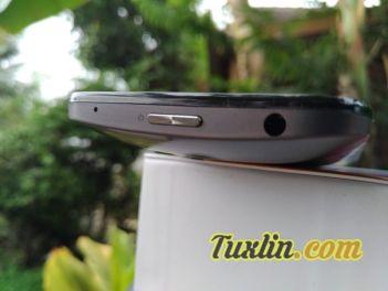 Spesifikasi Fitur Asus Zenfone Go ZB450KL