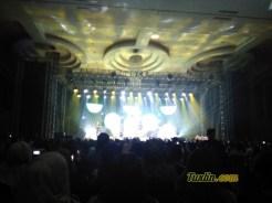 Hasil Foto Kamera Asus Zenfone Go ZB450KL Malam Hari