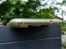 Asus Zenfone 3 ZE520KL Moonlight White