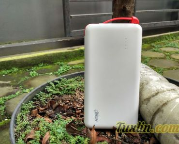 Review Hame T6 10000mAh Power Bank