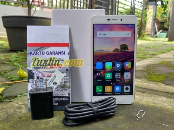 Paket Penjualan Xiaomi Redmi 4A