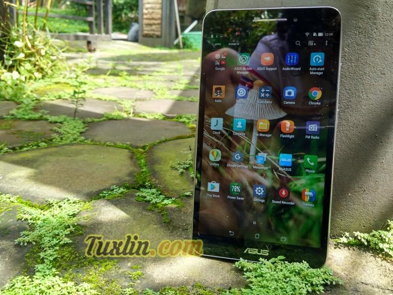 Preview Asus Zenfone Go ZB690KG