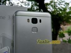 Fitur Asus Zenfone 3 Max ZC553KL