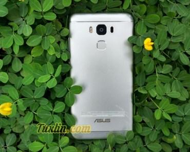 Review Kamera Asus Zenfone 3 Max ZC553KL 16 Megapiksel