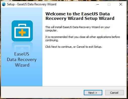 Cara Mudah Kembalikan Data Hilang dengan EaseUS Data Recovery Wizard Free 2