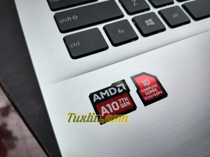 Performa Asus X555QG BX101D