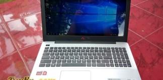 Asus X555QG BX101D