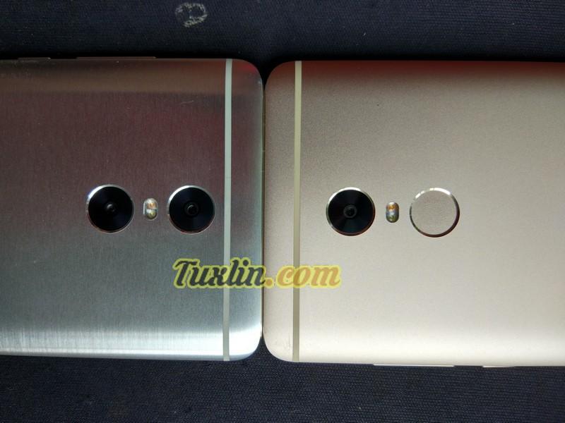 Kamera Xiaomi Redmi Note 4 vs Xiaomi Redmi Pro