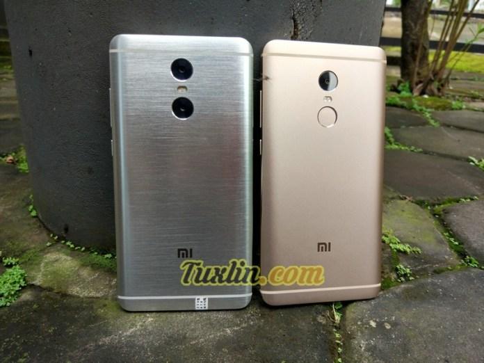 Perbedaan Xiaomi Redmi Note 4 vs Xiaomi Redmi Pro
