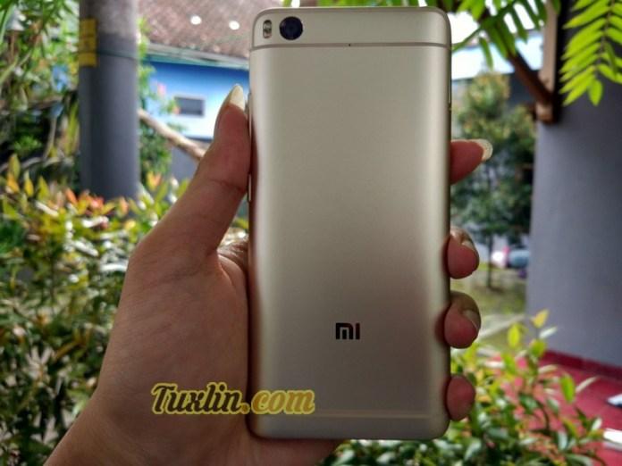 Harga Spesifikasi Xiaomi Mi 5S