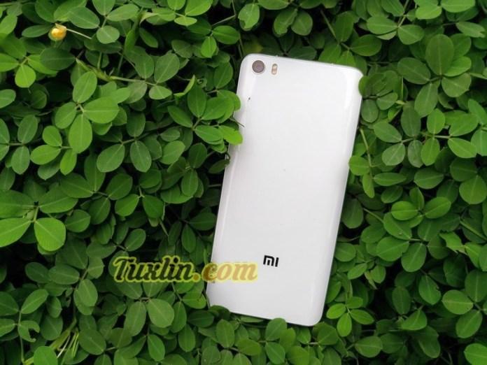 Review Kamera Xiaomi Mi5 dengan Sensor Sony IMX298