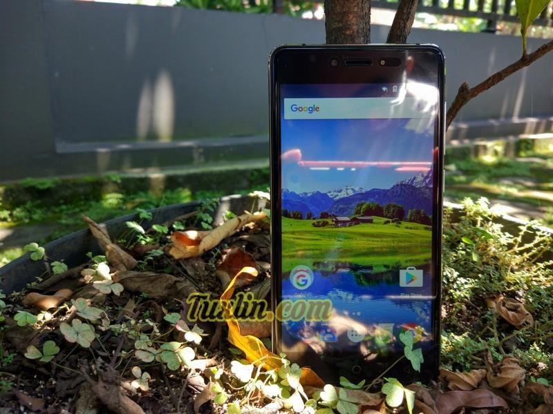 Review Evercoss Winner Y Smart U50: Ponsel 4G yang Merakyat