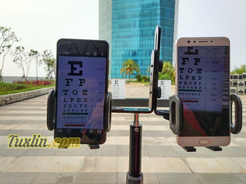 Impresi Awal Asus Zenfone Zoom S ZE553KL