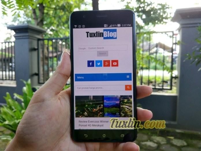 Menjajal Asus Zenfone Zoom S ZE553KL: Ini Sampel Fotonya