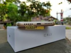 Penampilan Xiaomi Redmi 4X