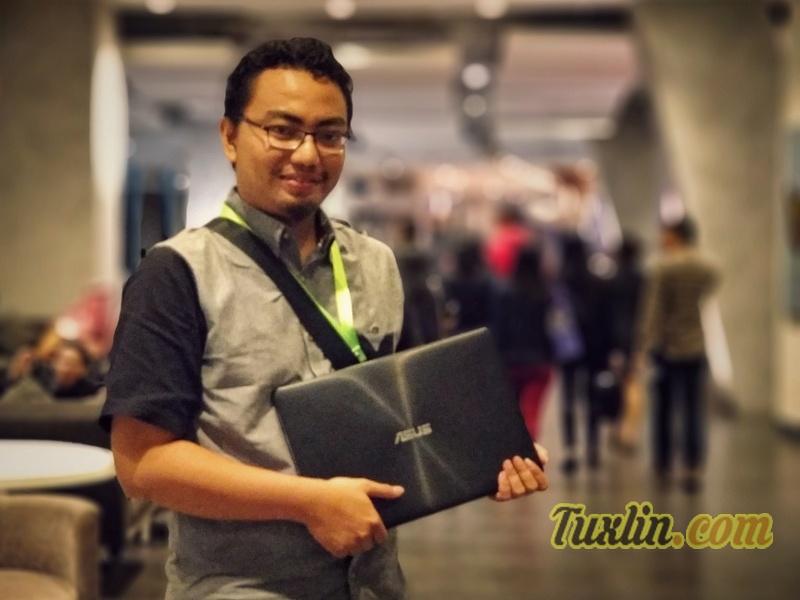 Review Asus Zenbook Pro UX550: Ultrabook Impian