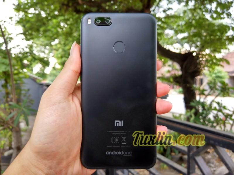 Review Kamera Xiaomi Mi A1: Android One Berkamera Ganda