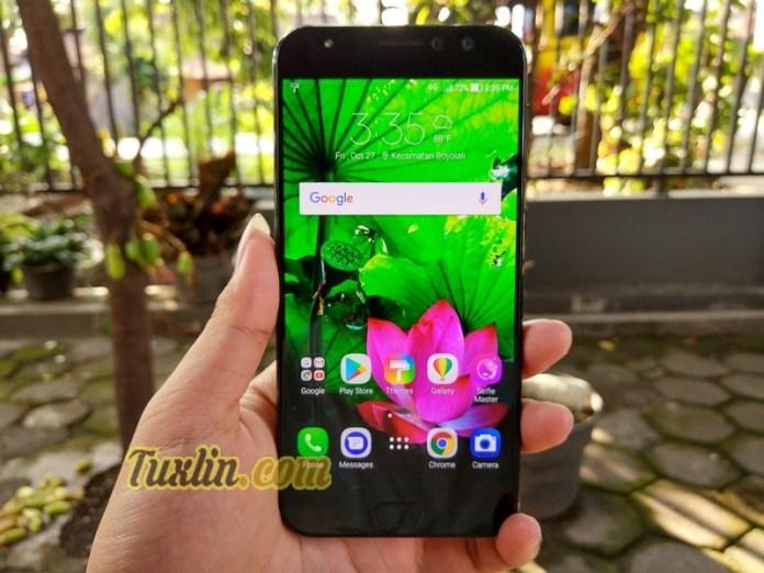 PreviewAsus Zenfone 4 Selfie Pro ZD552KL
